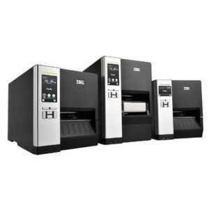Impresora Industrial De Códigos De Barras TSC-MH240