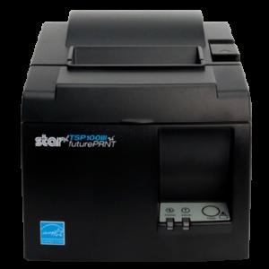 Impresora térmica TSP143III