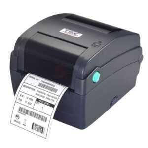 Impresoras De Escritorio De Códigos De Barras TSC-TPP244CE