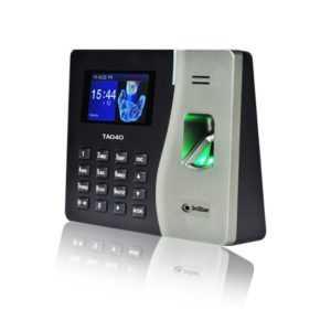 Reloj biometrico TA040 3nStar