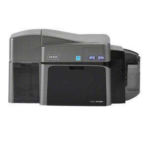 Impresora de credenciales DTC1250E  – HID Dual