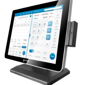 Monitor Táctil Resistivo de 15″ sin Bisel (TRM010)