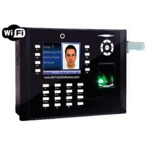 Reloj Biometrico BIOCLOCK – Biotrack