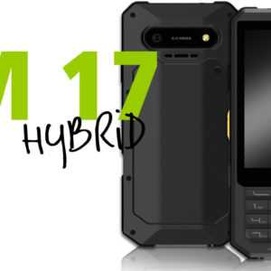 Cyrus CM17SA – Rugged Phone