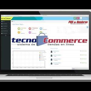TecnoCommerce