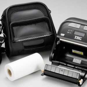 Impresora Portátil TDM-30 – TSC