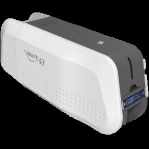 Impresora de credeciales SMART 51D – IDP