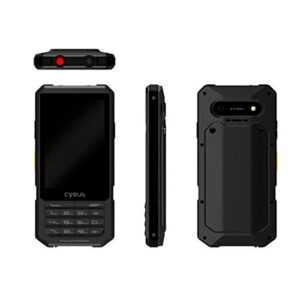 Cyrus CM17 Hybrid Outdoor Smartphone
