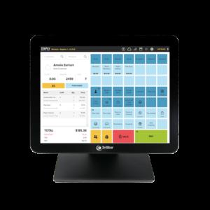 Monitor Táctil Capacitivo de 15″ sin Bisel (TCM005)